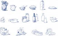 Иконки. Молокозавод
