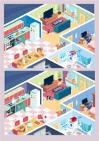Квартира. Отличия