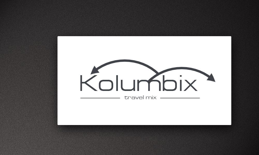Создание логотипа для туристической фирмы Kolumbix фото f_4fb1513b6fbd8.jpg