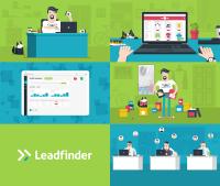 Leadfinder