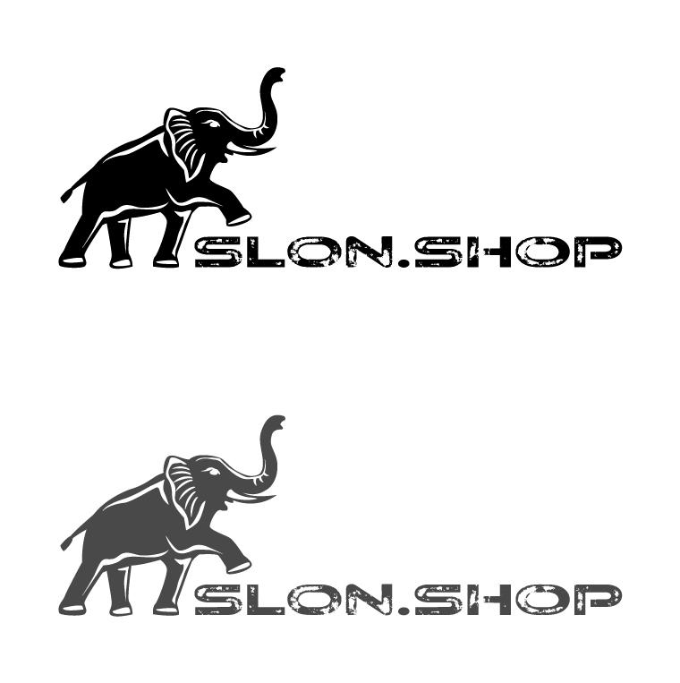 Разработать логотип и фирменный стиль интернет-магазина  фото f_735598da514a3204.jpg