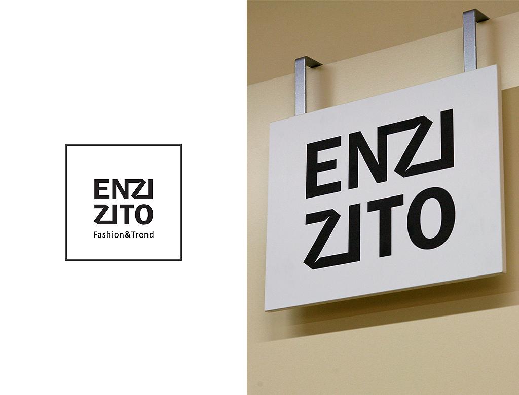 ENZIZITO логотип