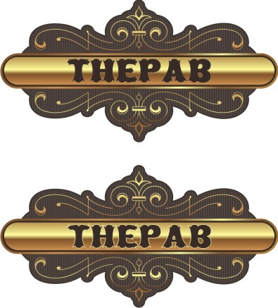 """Разработка логотипа торговой марки """"THEPUB"""" фото f_13751ec272dd6c96.jpg"""