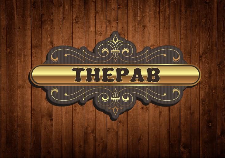 """Разработка логотипа торговой марки """"THEPUB"""" фото f_17251f3d9e4ea6ae.jpg"""