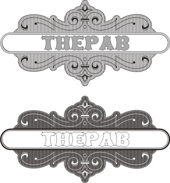 "Разработка логотипа торговой марки ""THEPUB"" фото f_93051f3e02a46ec7.jpg"