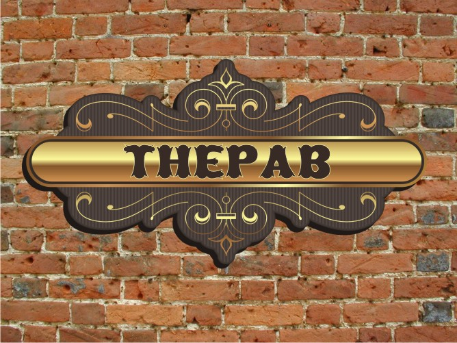 "Разработка логотипа торговой марки ""THEPUB"" фото f_99651f3d9f22cd93.jpg"