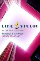 Игровой  ролик для LIKE STUDIO_in russian