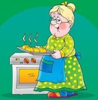 Я в роли 70-летней бабушки( озвучка для обущающего видео)_in russian
