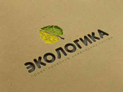 Логотип ЭКОЛОГИКА фото f_4575939d4235666e.png