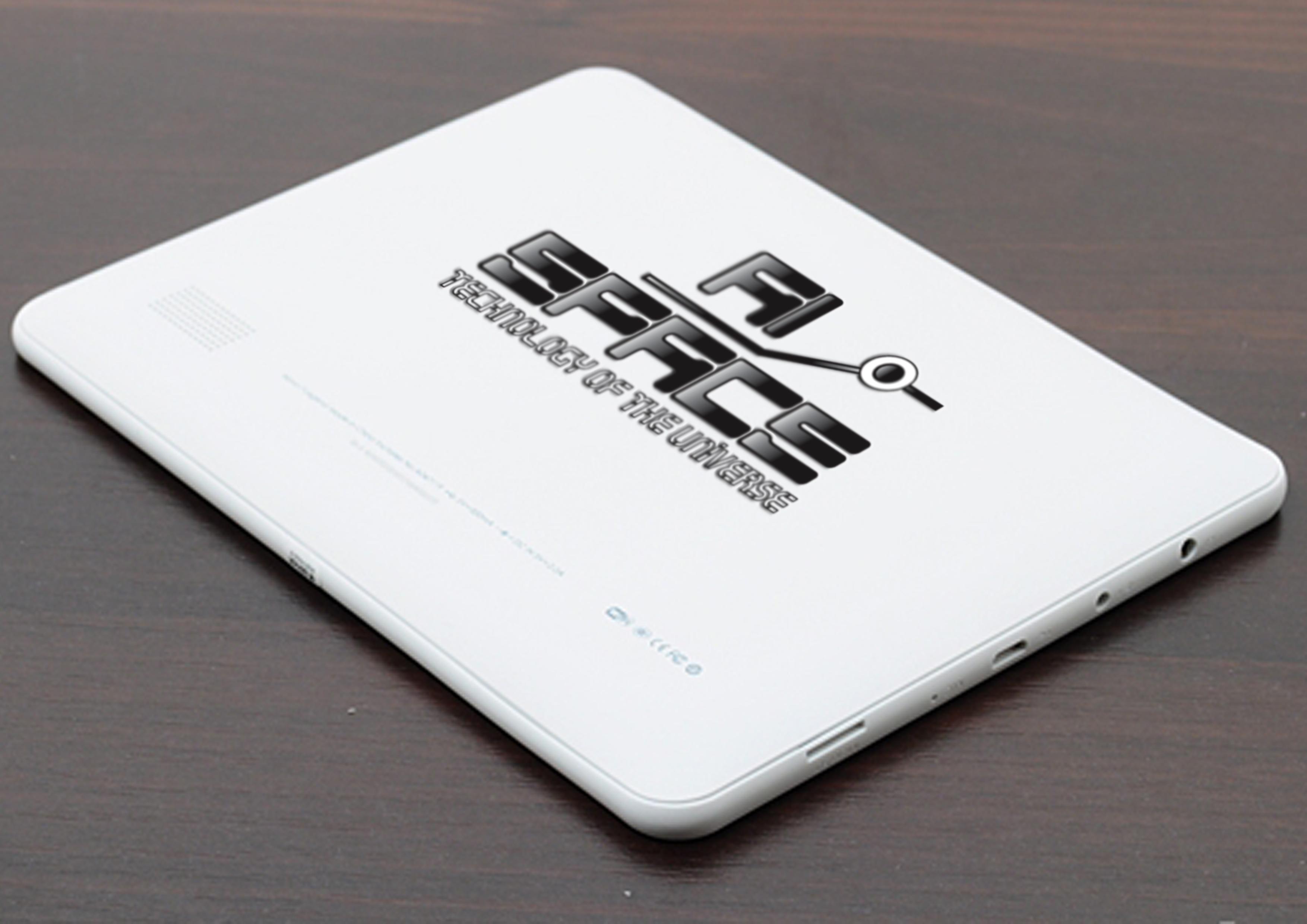 Разработать логотип и фирменный стиль для компании AiSpace фото f_11351b1b84650c85.jpg
