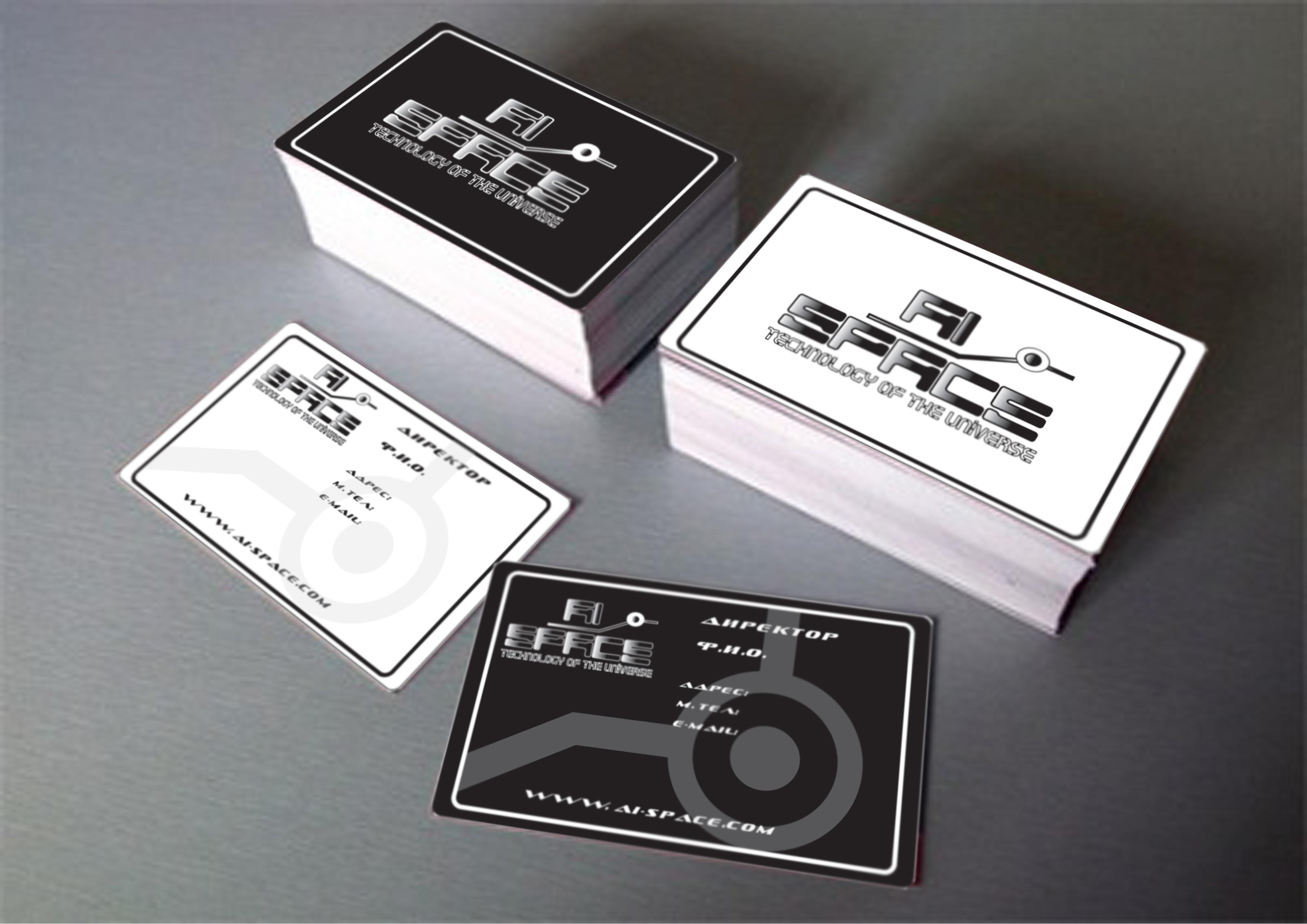 Разработать логотип и фирменный стиль для компании AiSpace фото f_94351b1b84bcaae1.jpg