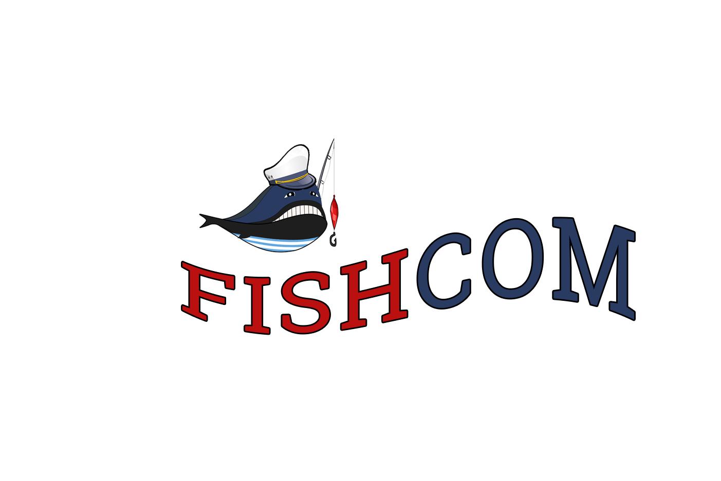 Создание логотипа и брэндбука для компании РЫБКОМ фото f_3545c12c2666ee26.png