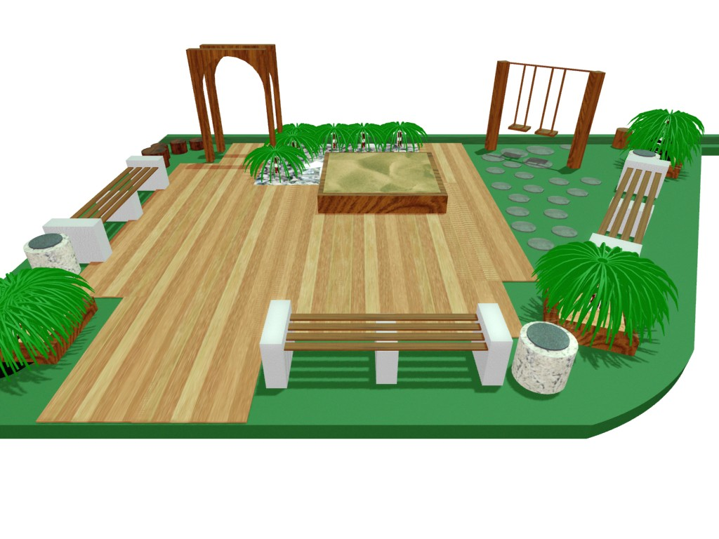 Эскизный проект и визуализация общественного пространства. фото f_7865ad7e3a5a5861.jpg