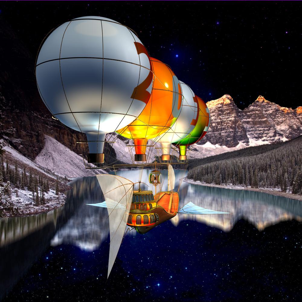 Анимированная новогодняя flash-открытка. 2011 год. Для компании Лотоинтегратор.
