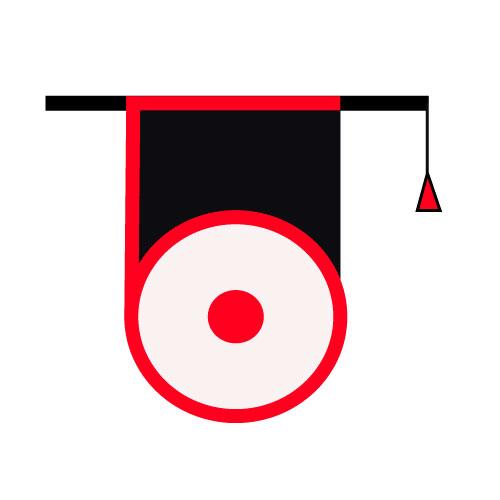 """Логотип для продюсерского центра """"Обнажённый бизнес"""" фото f_8595b9f9f4e3e731.jpg"""