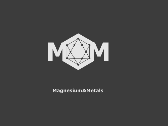 Логотип для проекта Magnesium&Metals фото f_4e7c587c5407f.jpg