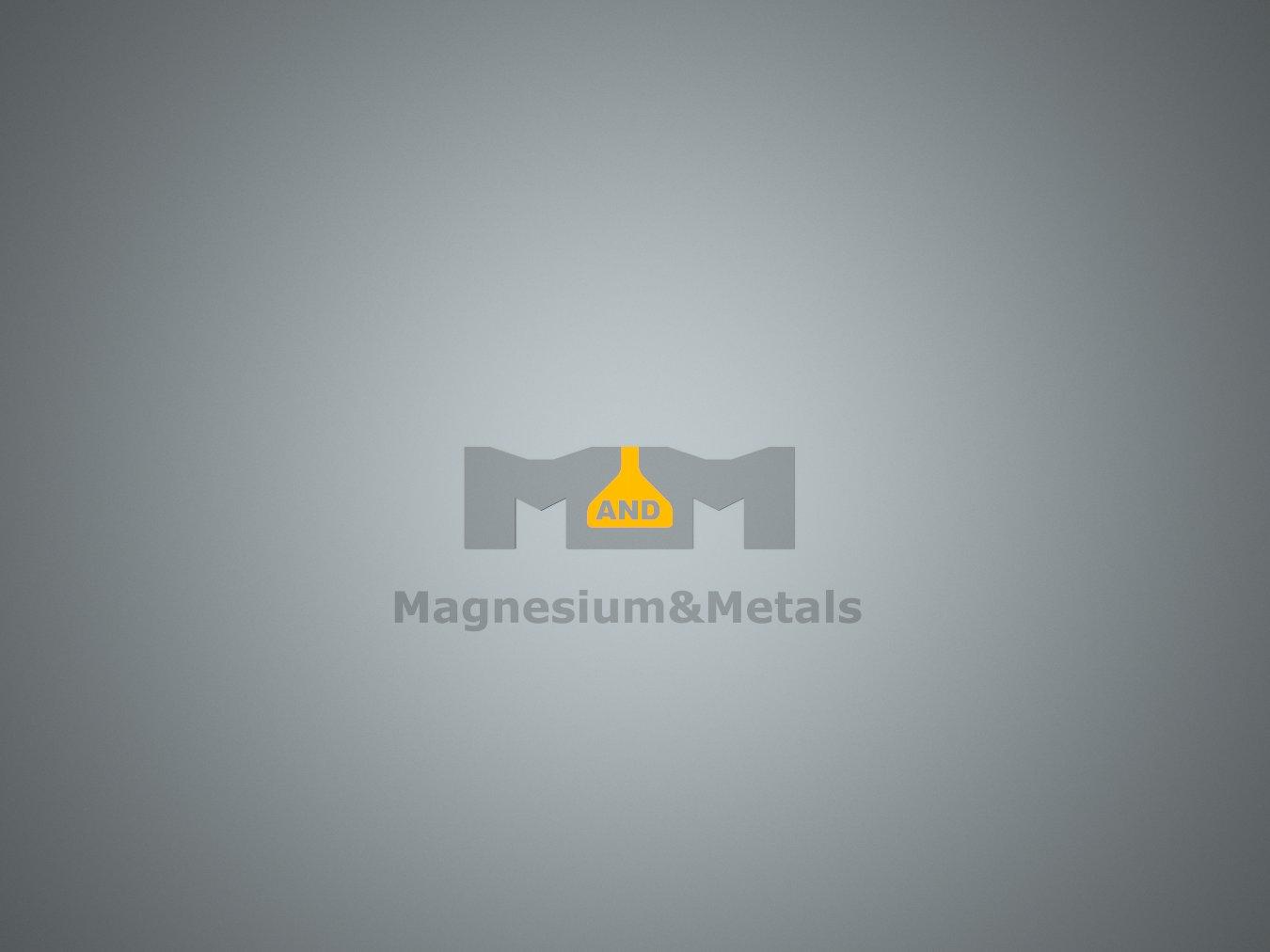 Логотип для проекта Magnesium&Metals фото f_4e92d1f533cdb.jpg