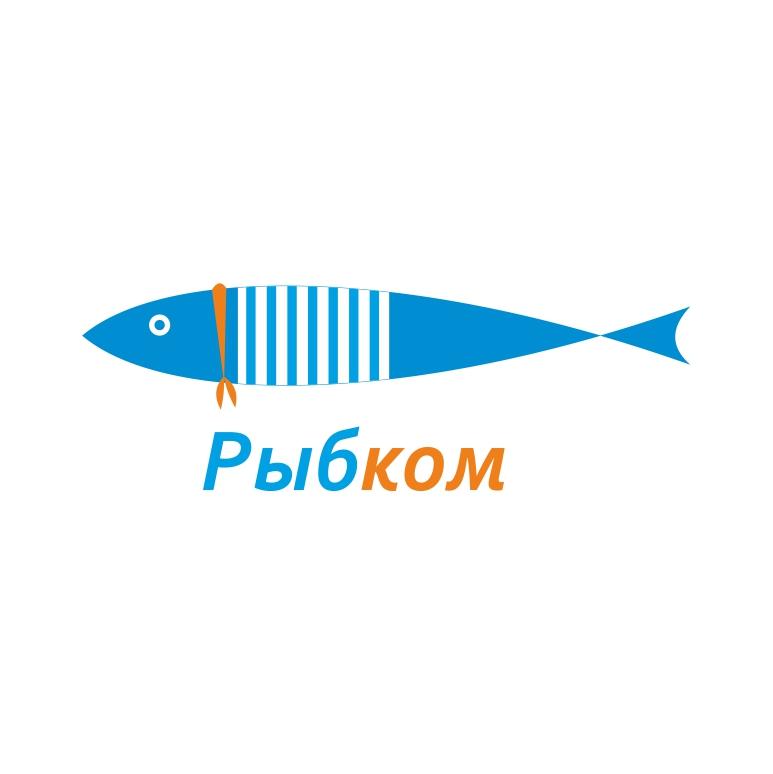 Создание логотипа и брэндбука для компании РЫБКОМ фото f_3165c10a563bb8de.jpg