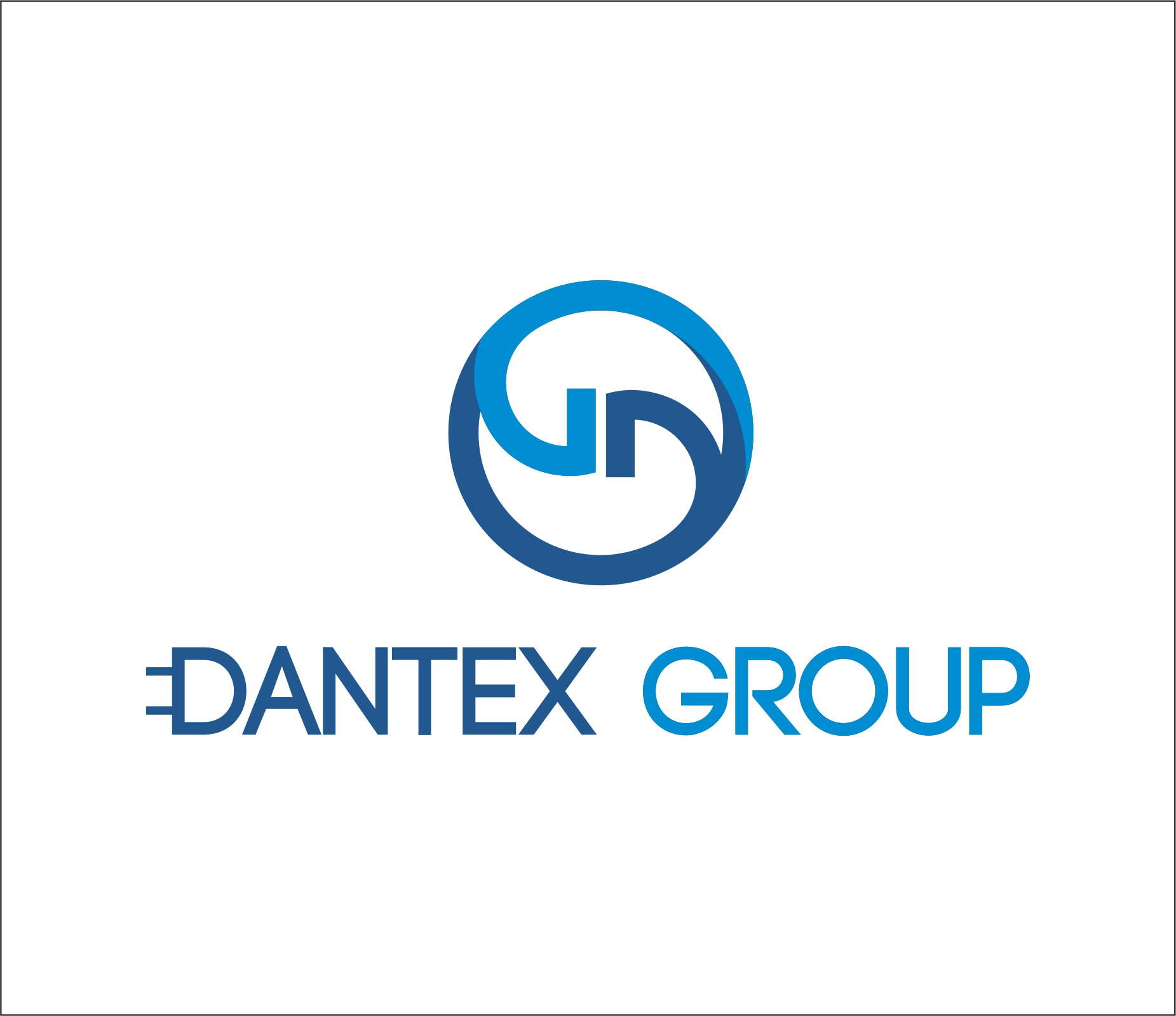 Конкурс на разработку логотипа для компании Dantex Group  фото f_4065c00f7a90c3a3.jpg