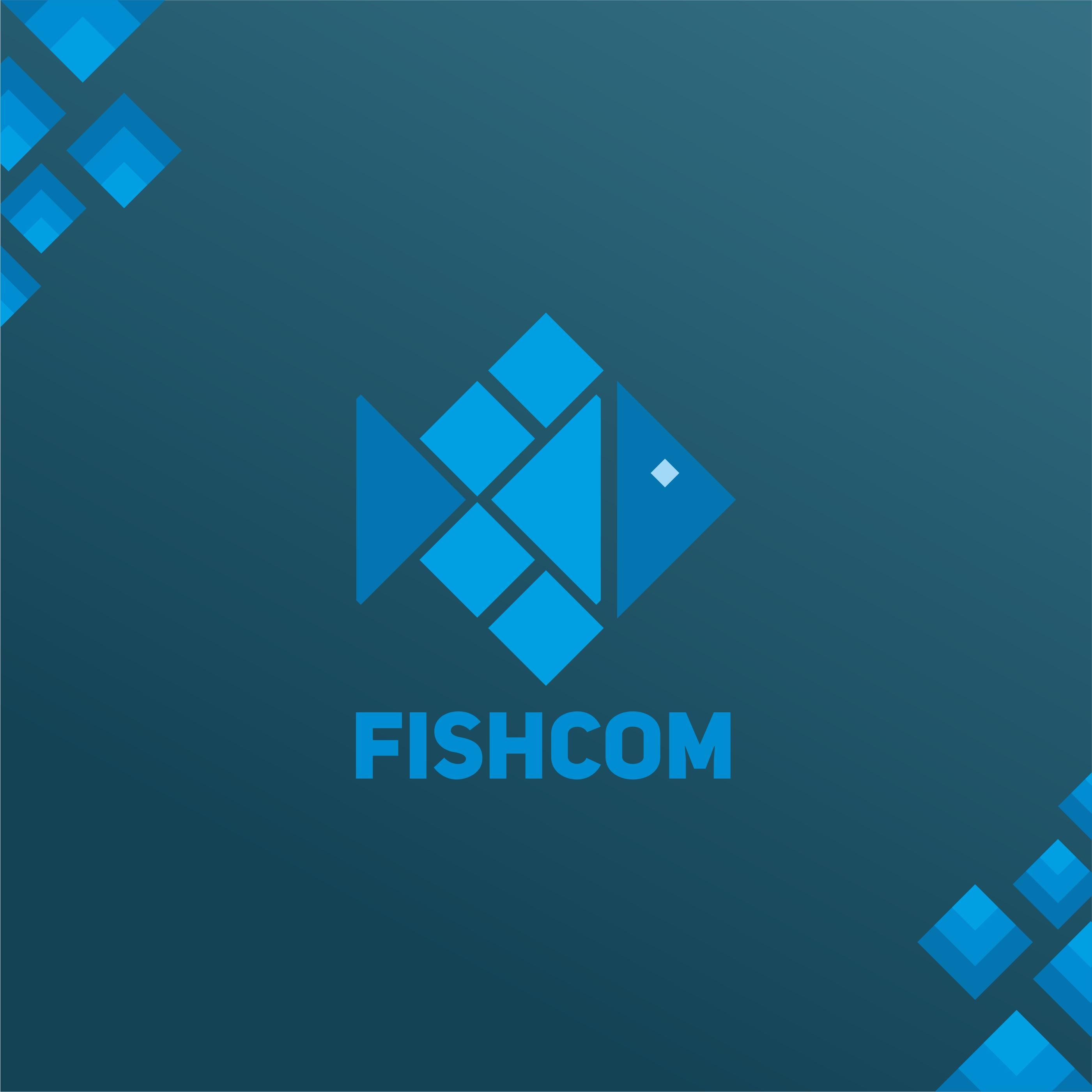 Создание логотипа и брэндбука для компании РЫБКОМ фото f_6255c0a227b44370.jpg