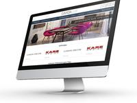 Дизайн интернет-магазина + 5 внутренних страниц