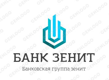 Разработка логотипа для Банка ЗЕНИТ фото f_1625b4728a662ef4.png