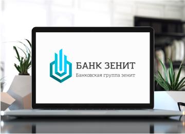 Разработка логотипа для Банка ЗЕНИТ фото f_3005b47289f1f18d.png