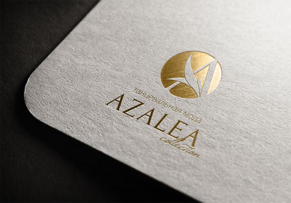 Azalea Collection - логотип