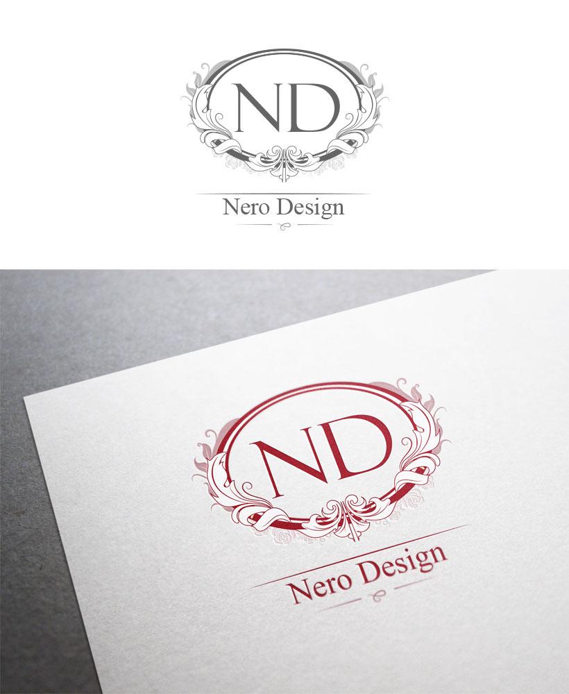 Nero Design - 1 вариант