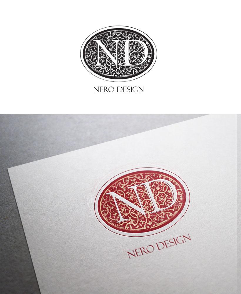 Nero Design – 2 вариант
