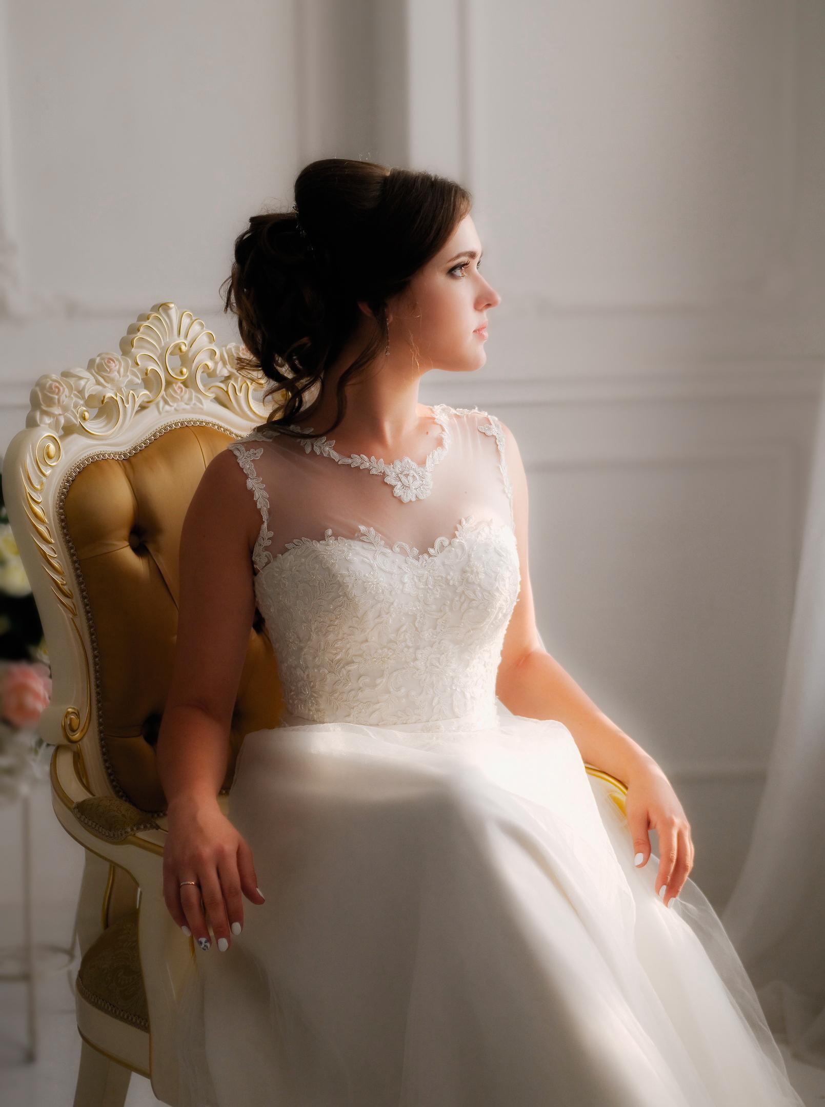 Обработка свадебных и Love Story фото