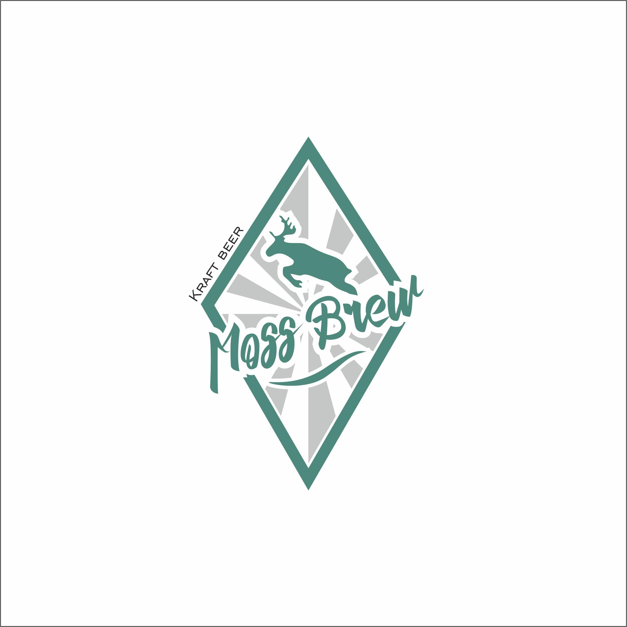 Логотип для пивоварни фото f_2395986ce85bf98e.jpg