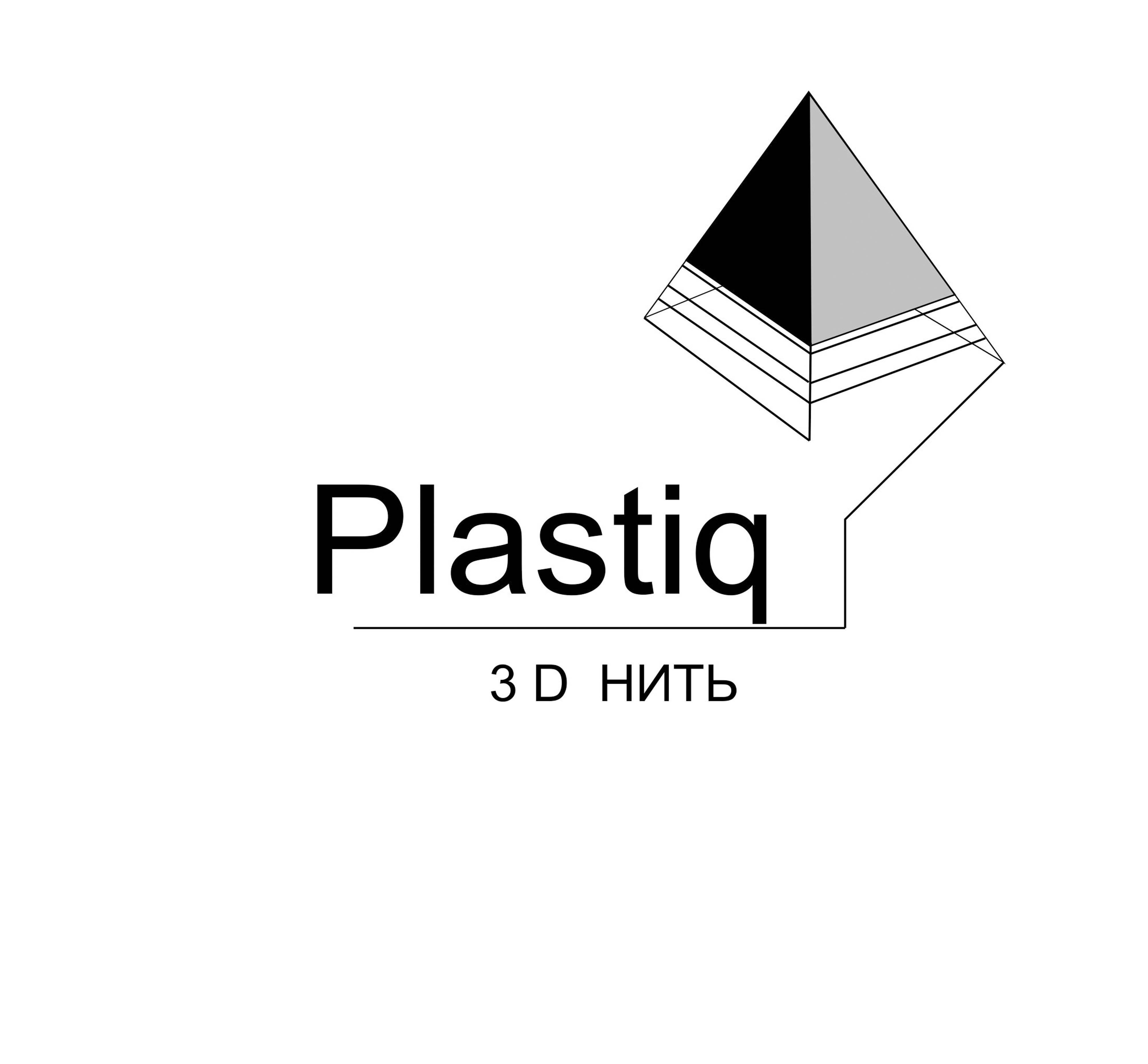 Разработка логотипа, упаковки - 3д нить фото f_0075b6f474eda668.jpg