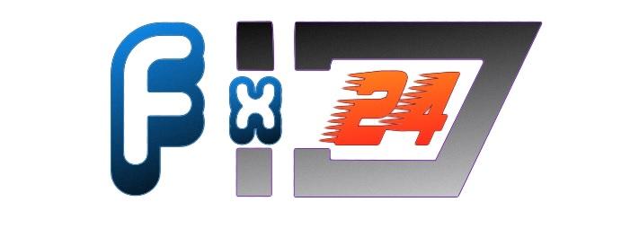 Разработка логотипа компании FX-24 фото f_39150e2293c4add7.jpg