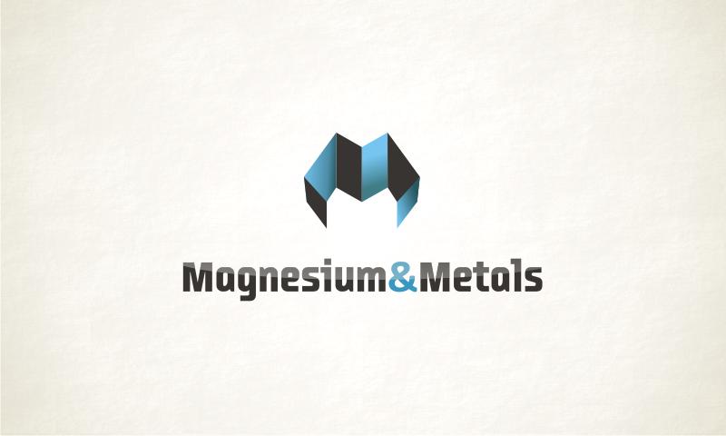 Логотип для проекта Magnesium&Metals фото f_4e7b75368cb6d.png