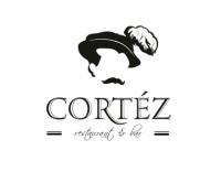 CORTEZ bar&restaurant LOGO #2