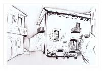 Иллюстрация города