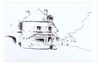 Иллюстрация города 2