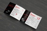 Маркетинг-кит для производителя АЧТ (абсолютно черных тел)
