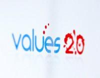 Values 2.0 LOGO