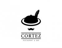 CORTEZ bar&restaurant LOGO #4