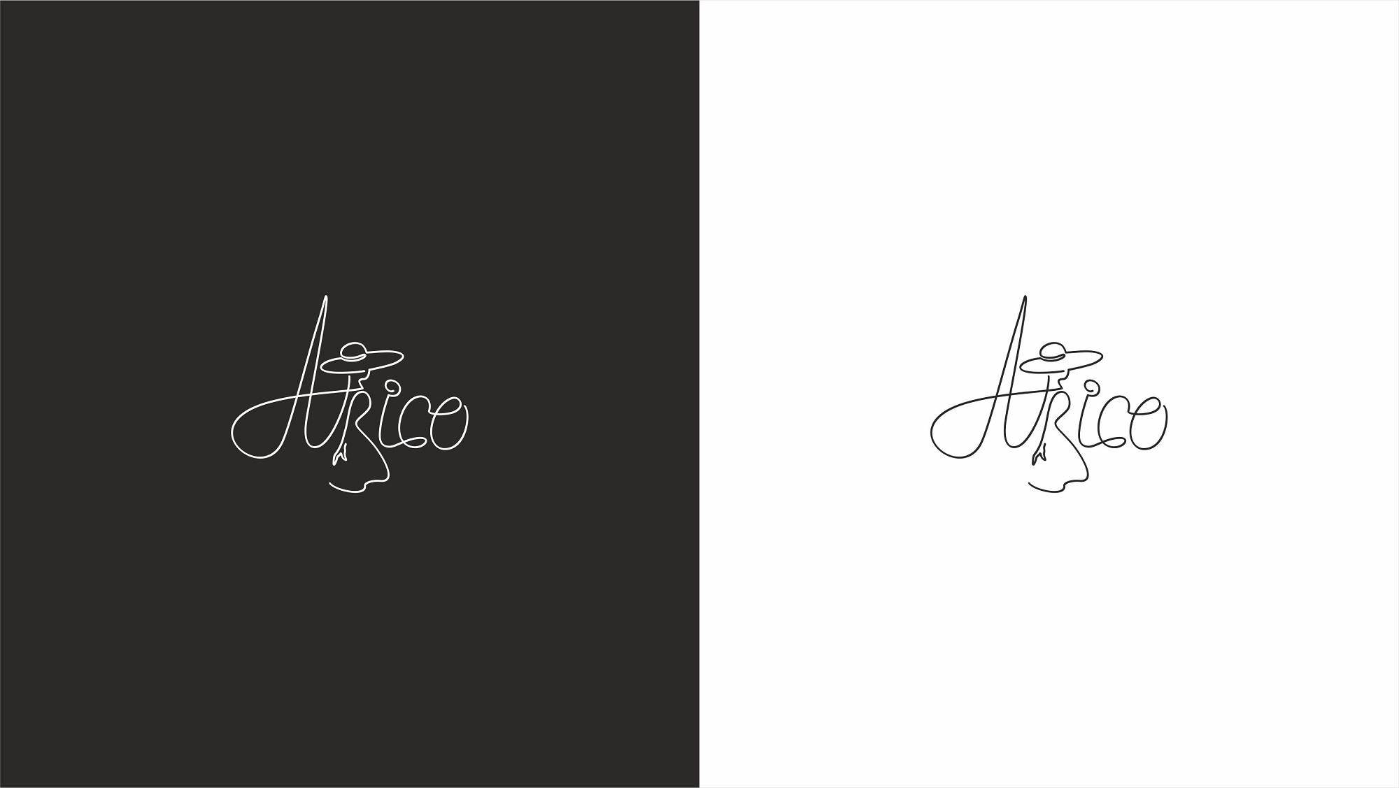 Логотип для брендовой пряжи и трикотажной одежды фото f_566600724e93d30a.jpg
