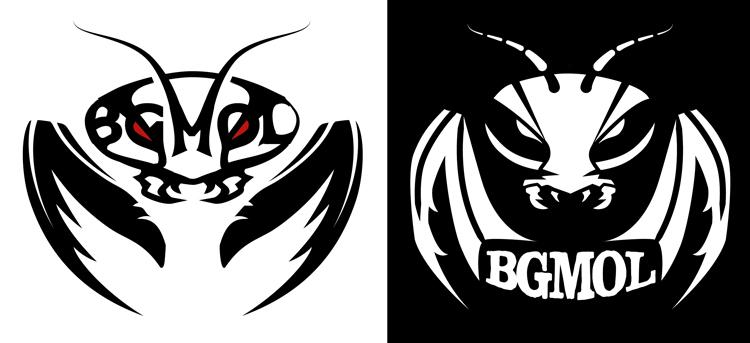 Bogomol богомол логотип