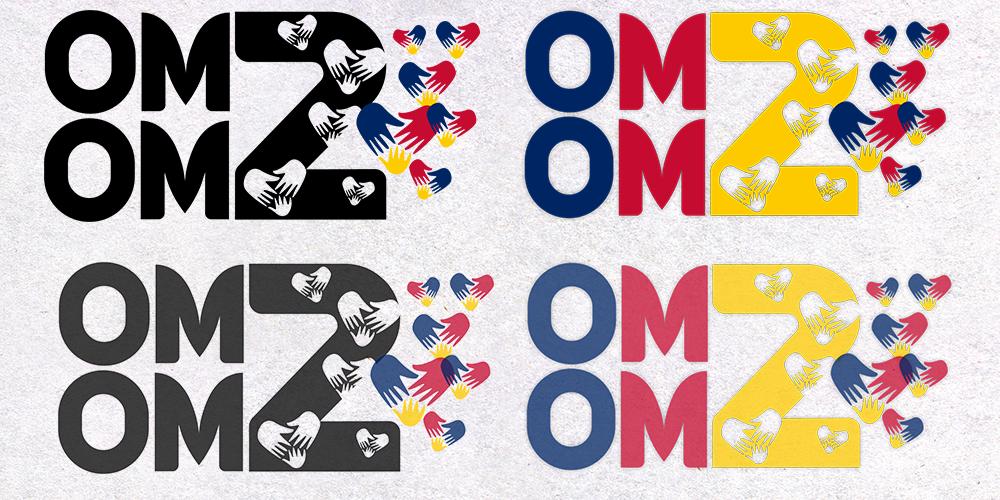 Разработка логотипа для краудфандинговой платформы om2om.md фото f_5775f5f644d84998.png