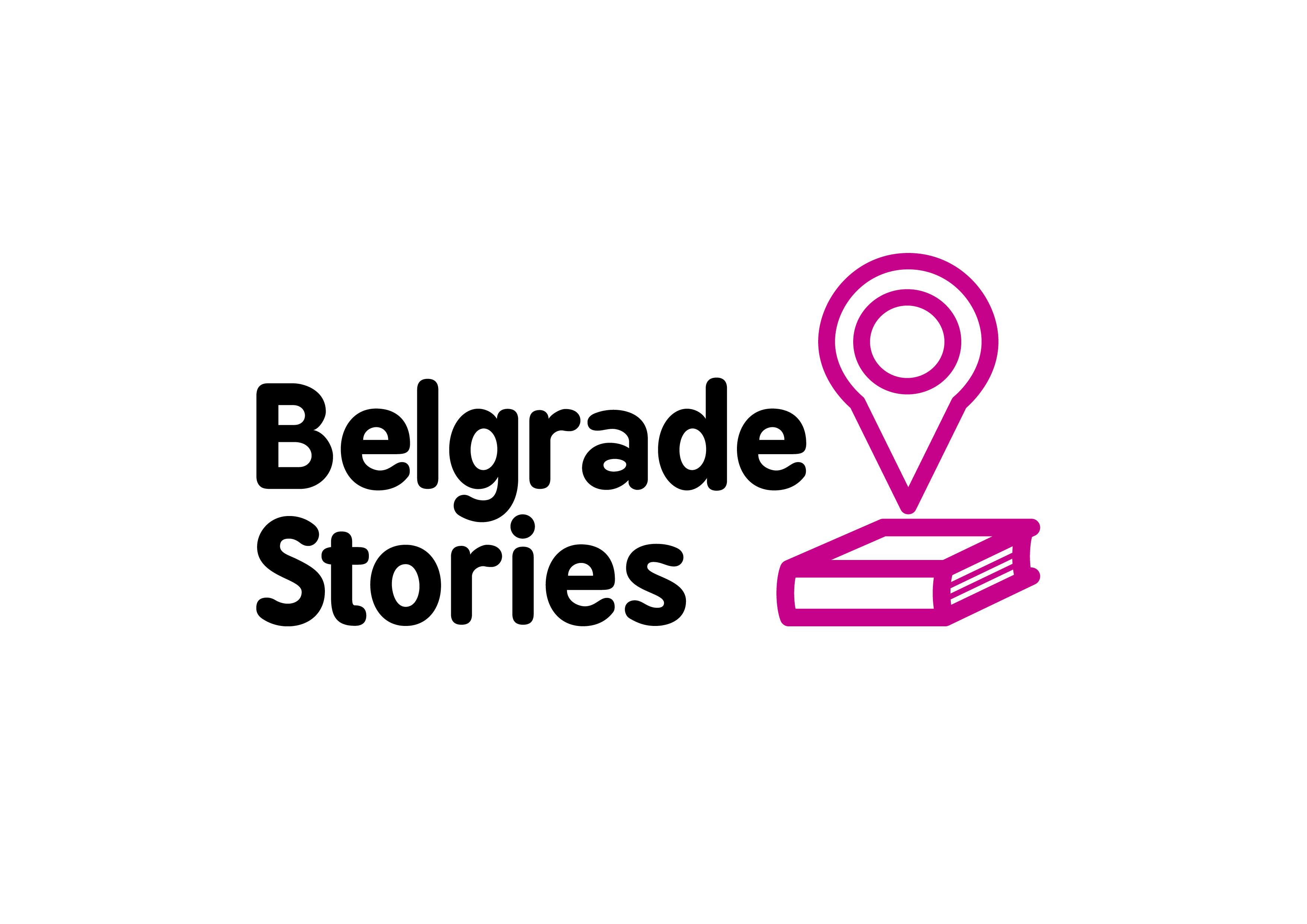 Логотип для агентства городских туров в Белграде фото f_7645893671f21551.jpg