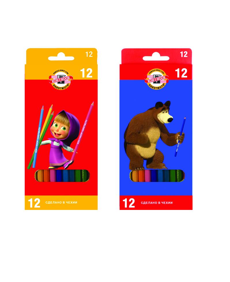 Разработка дизайна упаковки для чешского бренда KOH-I-NOOR фото f_35259f0c165ce76c.jpg