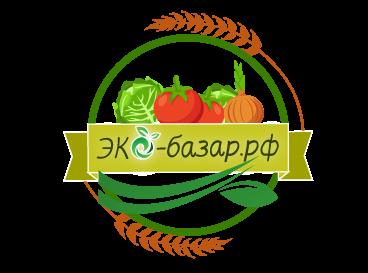 Логотип компании натуральных (фермерских) продуктов фото f_46959413d7cb5dfd.png
