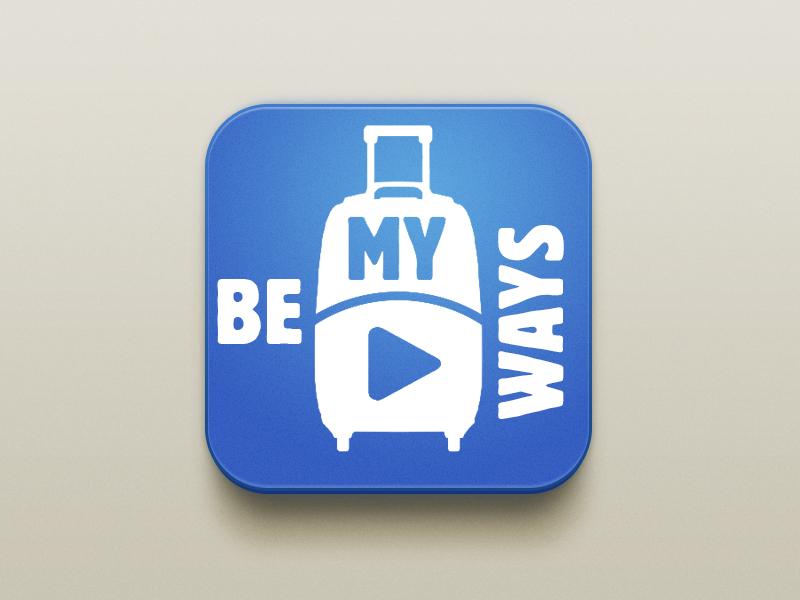 Разработка логотипа и иконки для Travel Video Platform фото f_3485c36ac3027127.jpg