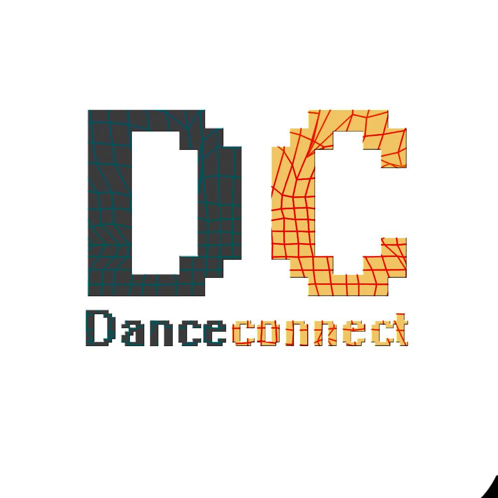 Разработка лого для спортивного портала www.danceconnect.ru фото f_0345b408ee97e505.jpg