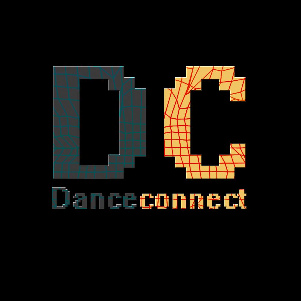 Разработка лого для спортивного портала www.danceconnect.ru фото f_0615b408ef346ab6.jpg